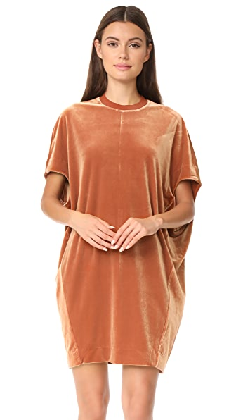 By Malene Birger Nitrak Dress - Cognac