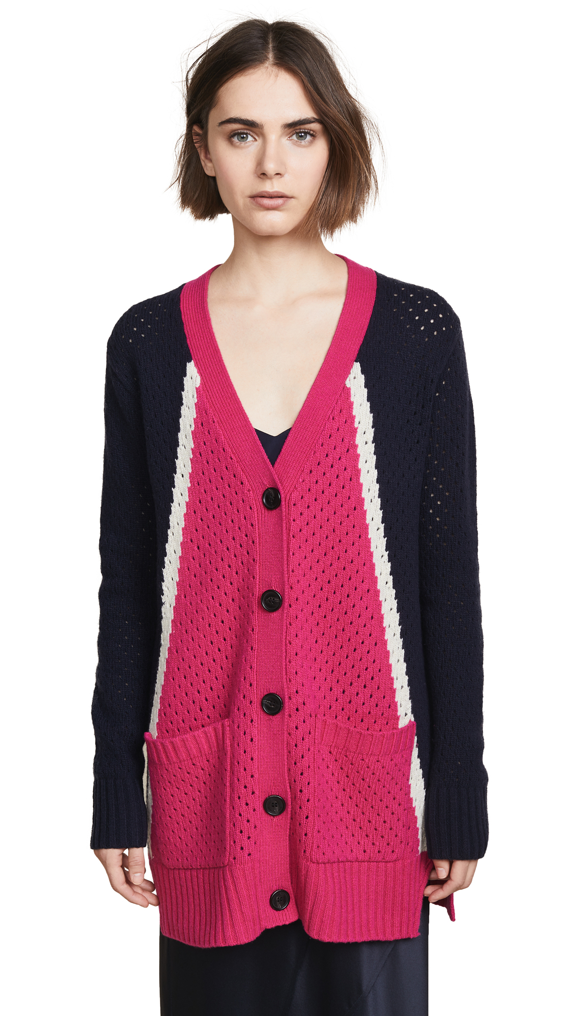 By Malene Birger Ollieh Sweater In Clear Pink
