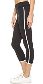 Kate Spade Framed Capri Leggings                Beyond Yoga