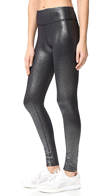 Beyond Yoga Shimmer Leggings