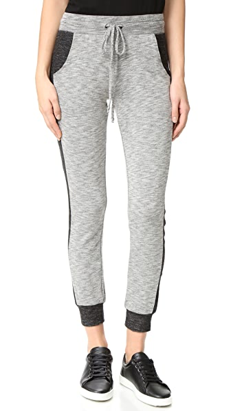 Beyond Yoga Side Paneled Sweatpants