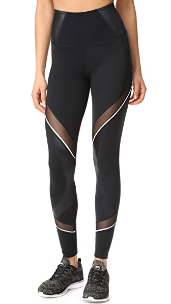 Beyond Yoga Final Cut High Waist Leggings