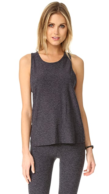 Beyond Yoga Inner Light Weight Tank
