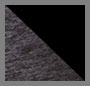 Black/Steel