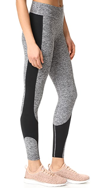 Beyond Yoga Above The Curve Long Leggings