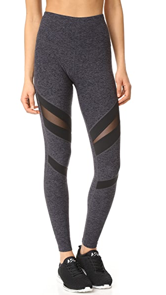 Beyond Yoga Slant Get Enough High Waisted Leggings
