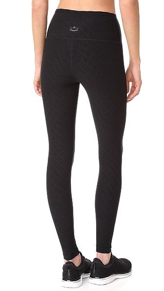 91b4565b26 Beyond Yoga Can't Quilt You High Waisted Long Leggings | SHOPBOP