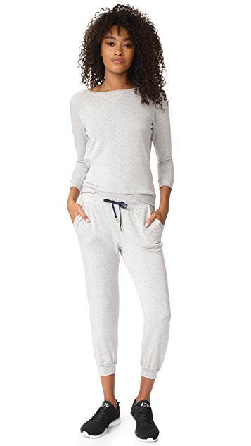 Beyond Yoga x Kate Spade New York Relaxed Sweatpants