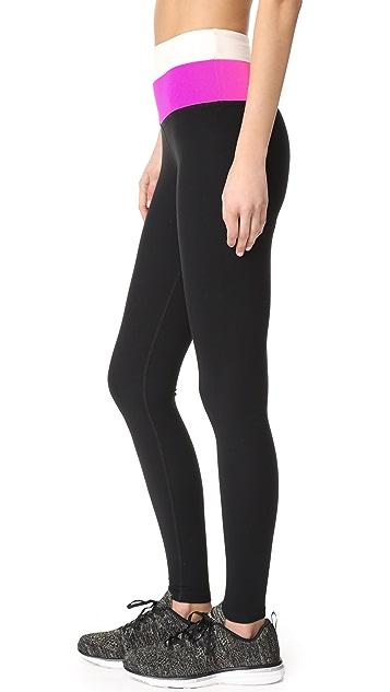 Beyond Yoga Kate Spade New York Leggings