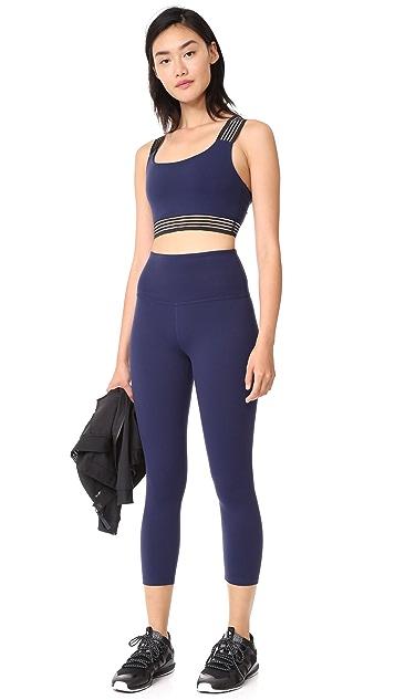 Beyond Yoga High Waisted  Capri Leggings