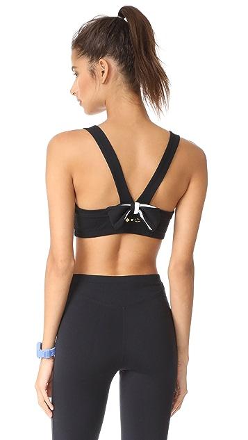 Beyond Yoga x Kate Spade New York Madison Bow Bralette
