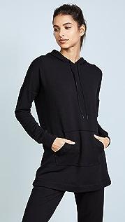 Beyond Yoga Hood Times Sweatshirt