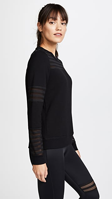 Beyond Yoga Off The Grid Pullover