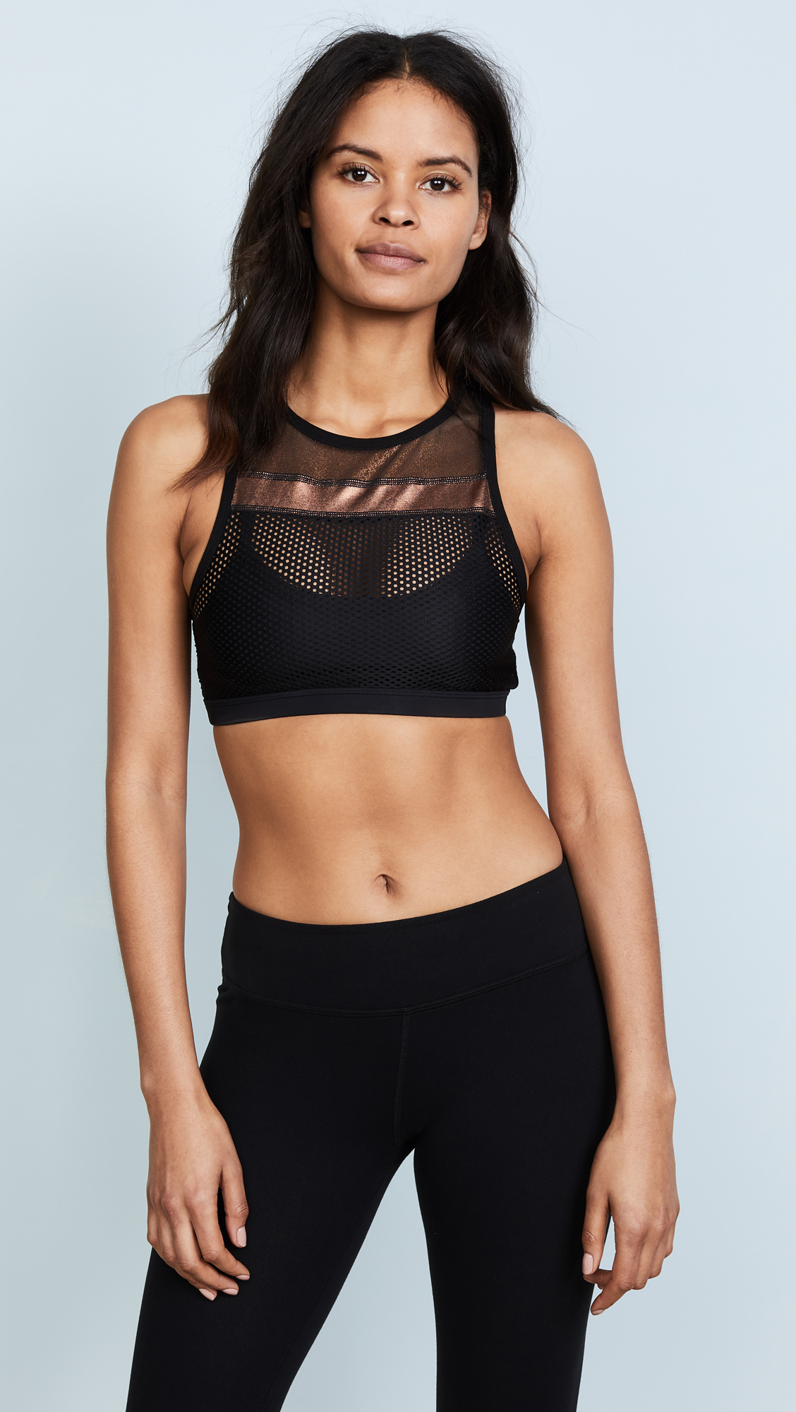 Sports Bra And Tights Fits A Small Devoted Activewear Set