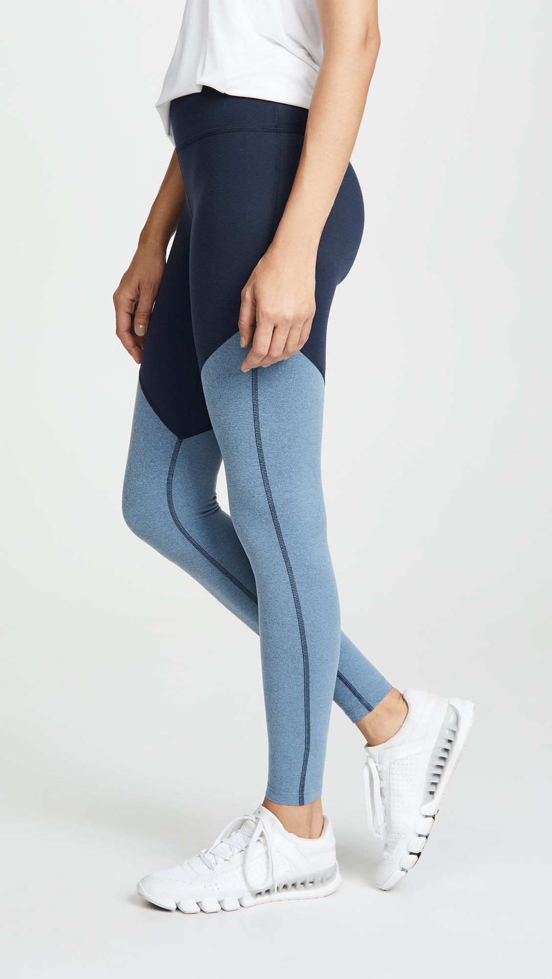 3ae42558b41cd0 Beyond Yoga Plush Angled High Waisted Leggings | SHOPBOP