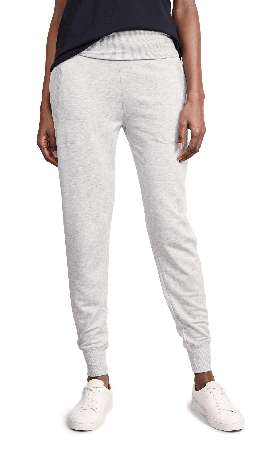 97c2b924f282b Beyond Yoga Foldover Long Sweatpants | SHOPBOP