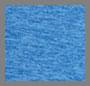 голубой викторианский