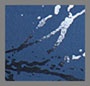 Blue Horizon/Shiny Navy Marble