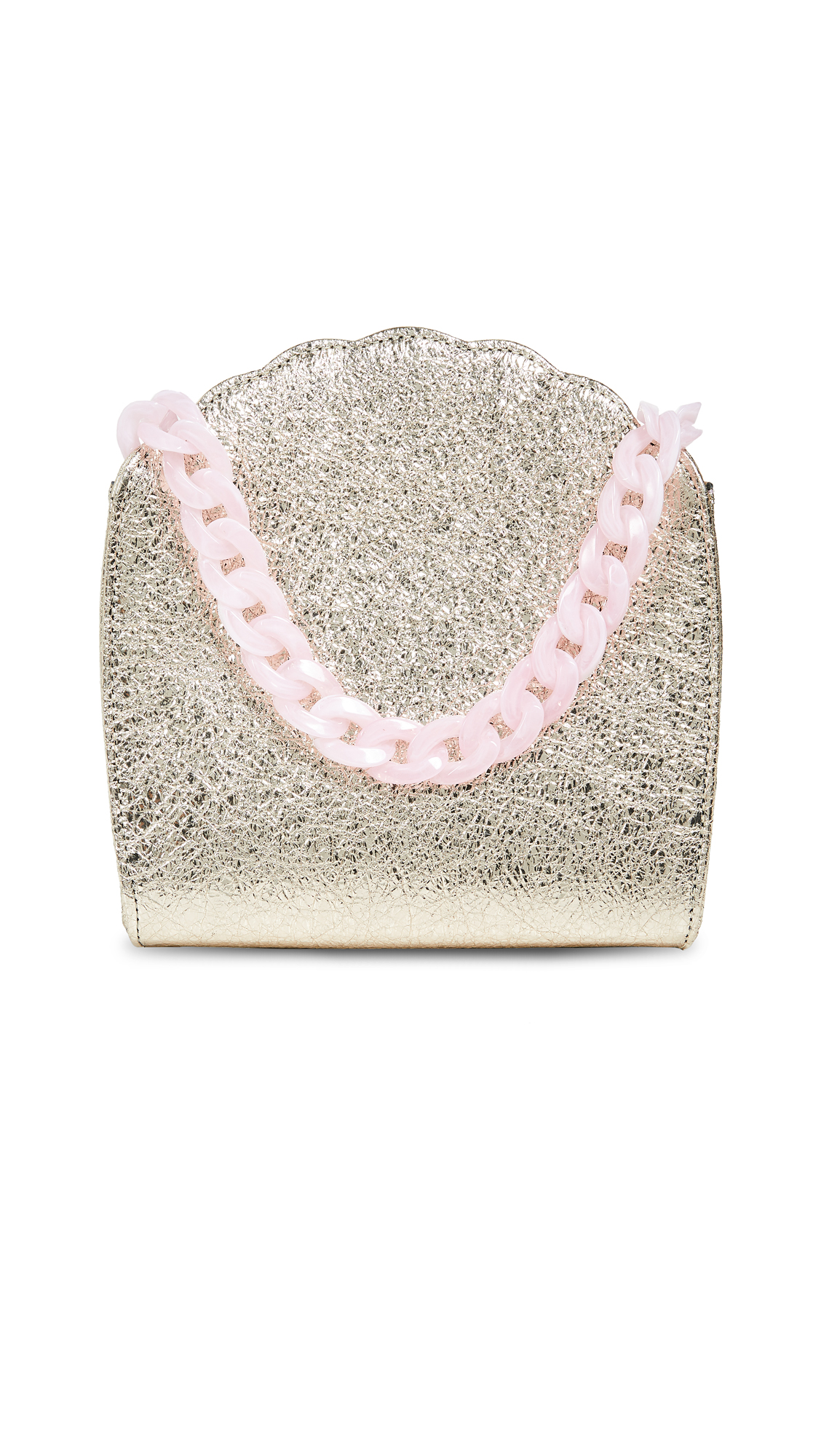 CAB COLLECTION FLORENCE EVENING SHELL BAG