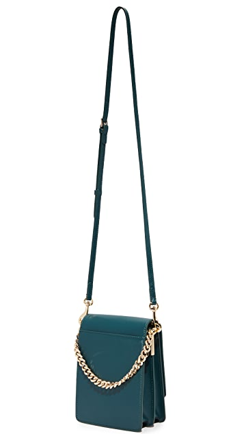 Cafune Bellows Cross Body Bag