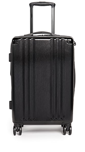 AMBEUR CARRY ON SUITCASE