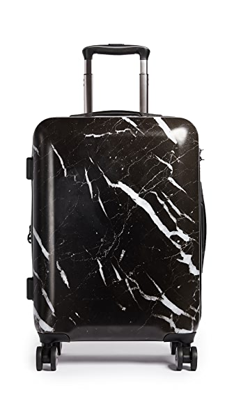 ASTYLL CARRY ON SUITCASE
