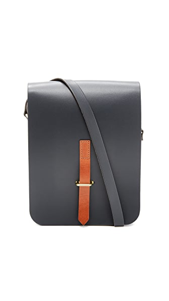 Cambridge Satchel North South Bridge Closure Messenger
