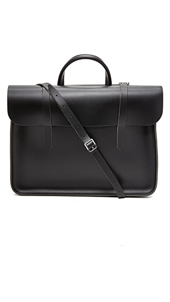 Cambridge Satchel Classic Folio