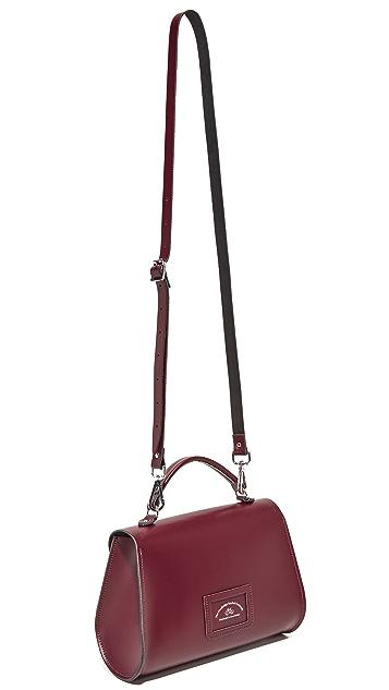 Cambridge Satchel The Poppy Bag