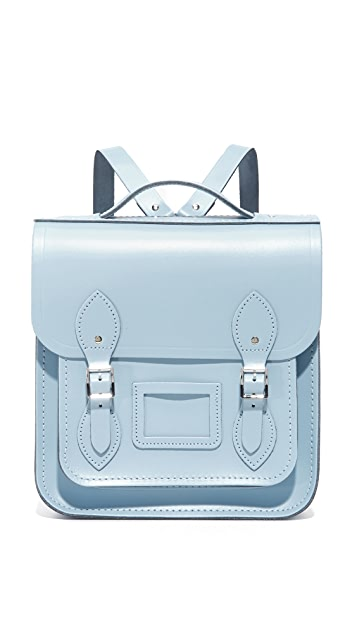 Cambridge Satchel Small Portrait Backpack