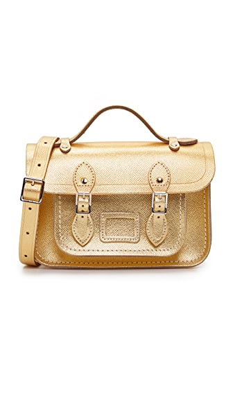 Cambridge Satchel Mini Satchel