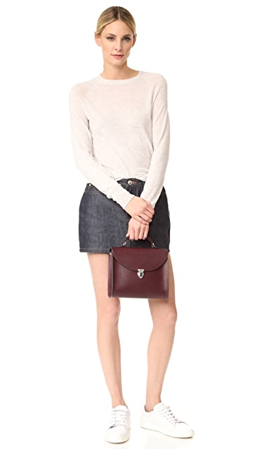 Cambridge Satchel Poppy Backpack