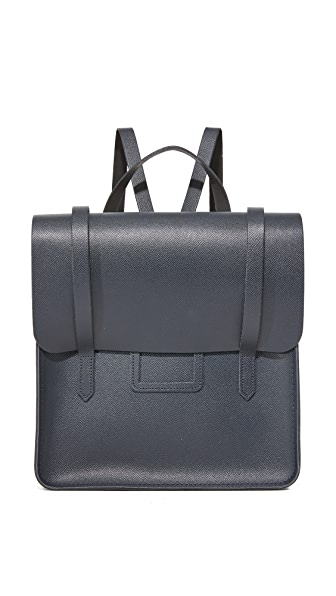 Cambridge Satchel Folio Backpack at Shopbop