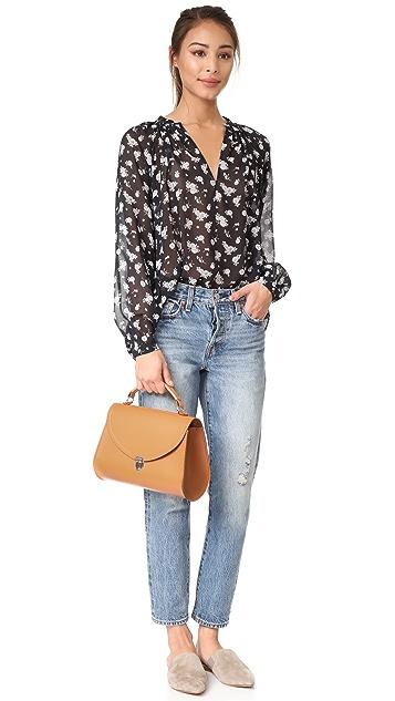 Cambridge Satchel Poppy Bag