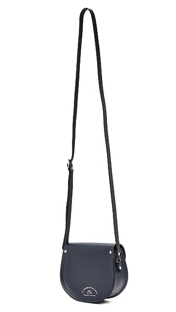 Cambridge Satchel Mini Tassel Bag