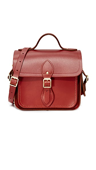 Cambridge Satchel Traveler Bag