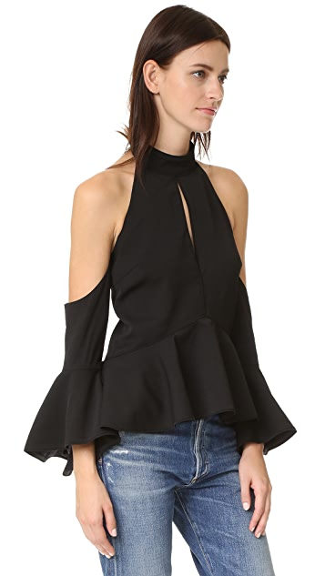 C/Meo Collective Too Close Top