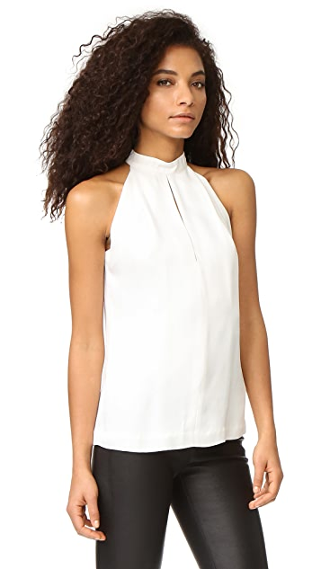 C/Meo Collective Can't Resist Sleeveless Top
