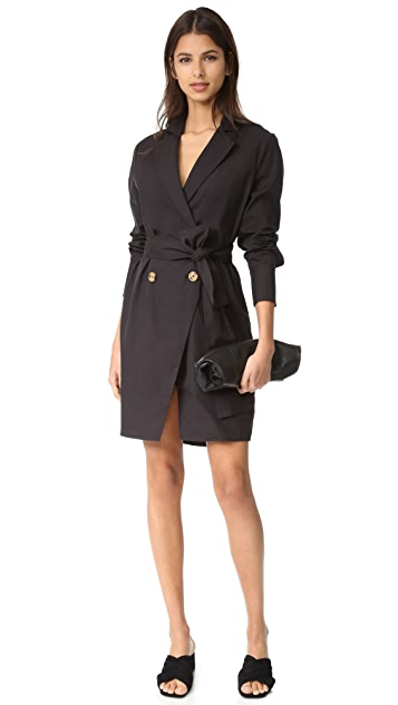 C/Meo Collective Into You Dress