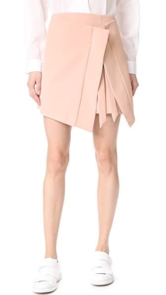 C/Meo Collective Because You Do Skirt