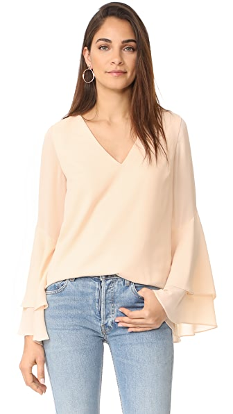 C/Meo Collective Enlighten Top - Pearl