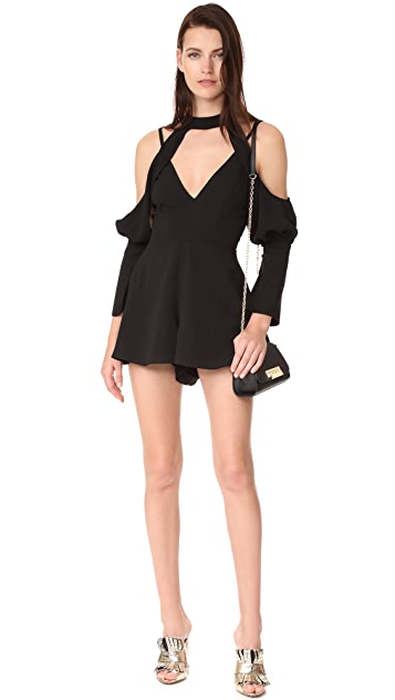 C/Meo Collective No Reason Playsuit