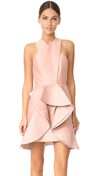 C/Meo Collective Extant Dress - Dusty Pink