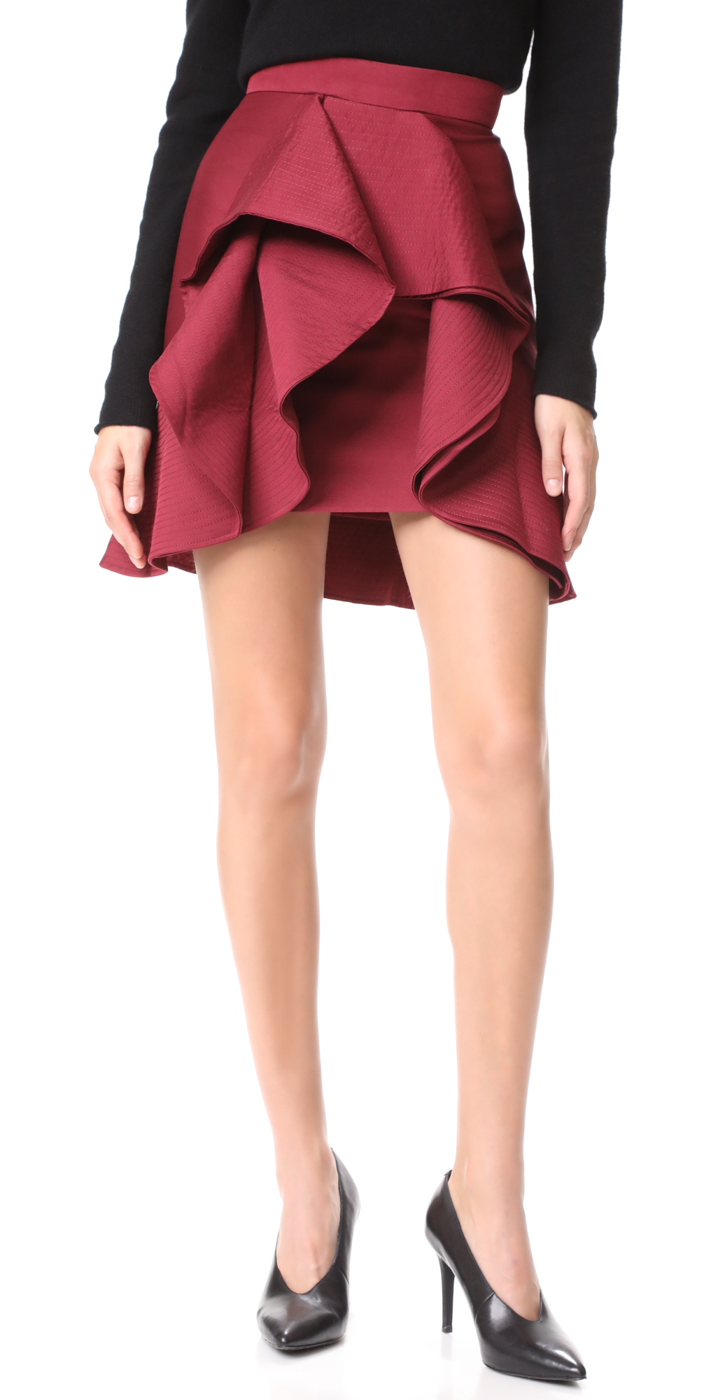 Extant Skirt C/Meo Collective