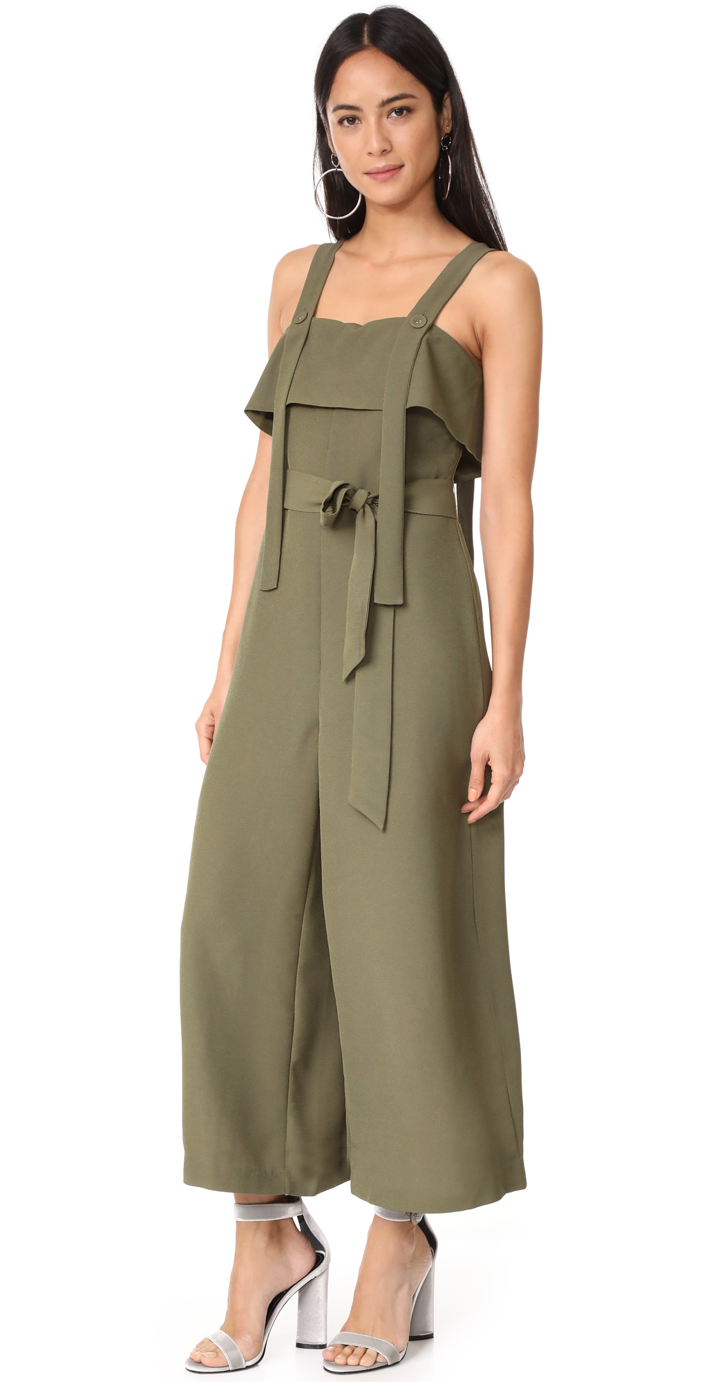 Vision Jumpsuit C/Meo Collective