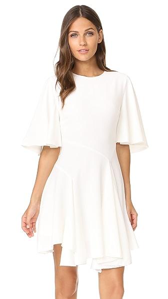 C/Meo Collective Divergent Mini Dress