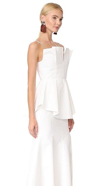 C/Meo Collective Conduit Full Length Dress