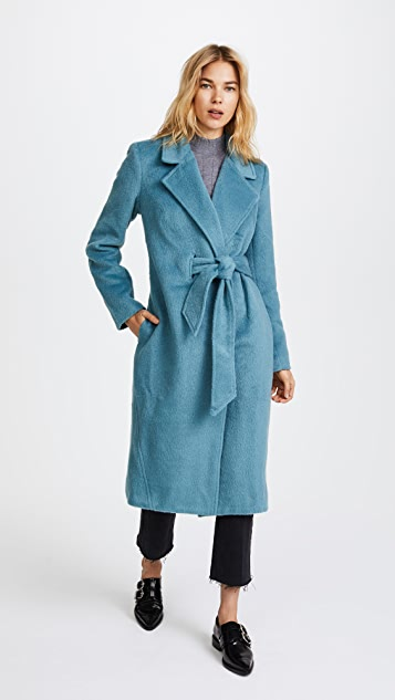C/Meo Collective Take Hold Coat