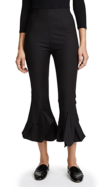 C/Meo Collective Intermission Pants In Black