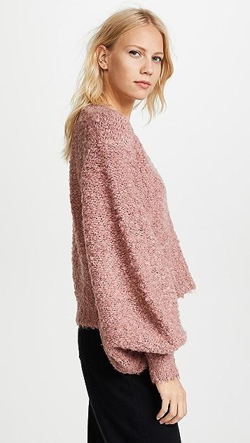 C/Meo Collective Progression Knit Pullover
